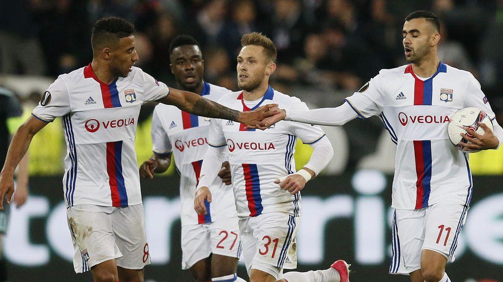 Inter de Milán y Olympique de Lyon debutan en la ICC este lunes a las 14:05h en Be Mad