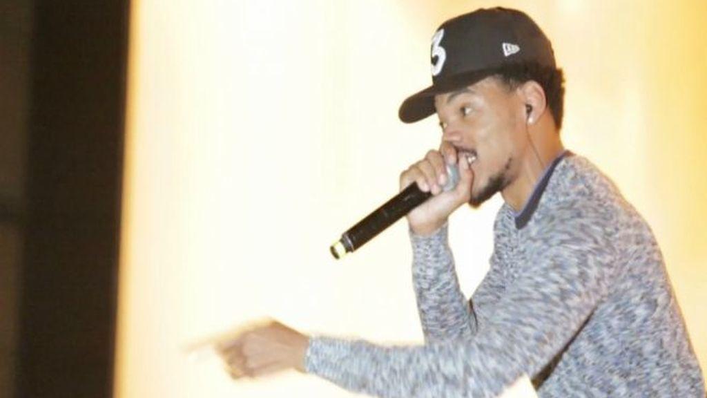 Casi un centenar de hospitalizados en un concierto de 'Hip-Hop' en EEUU