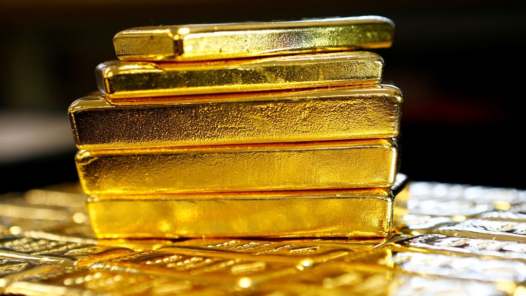 Hallan 4 toneladas de oro en un barco nazi hundido durante la Segunda Guerra Mundial