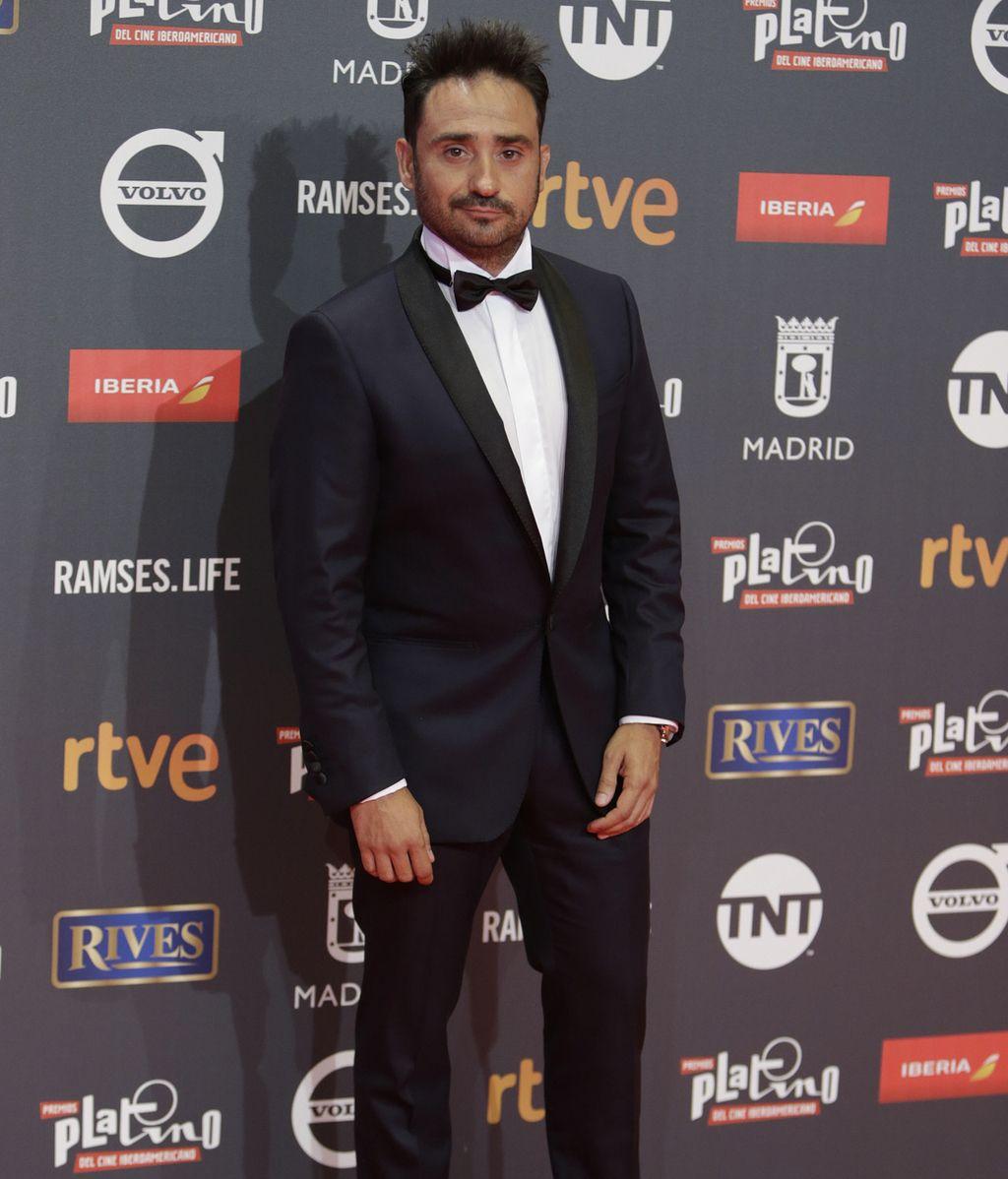 La alfombra roja de los Premio Latino, la gran fiesta del cine latino en Madrid