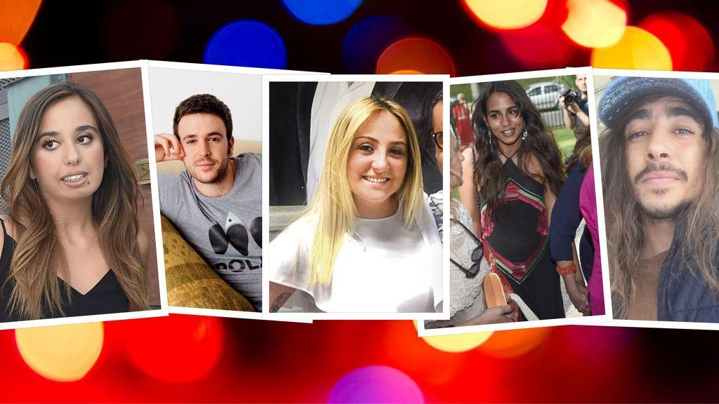 Andrea Janeiro, Rocío Flores  y otros 'hijos del corazón' que quieren ser anónimos