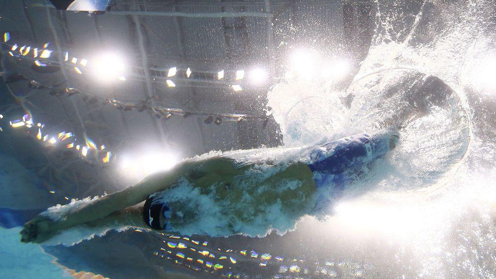 Championship mundial de natación FINA 2017