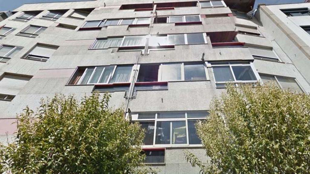 Una explosión en una vivienda de Vigo se salda con tres afectados por inhalación de humo