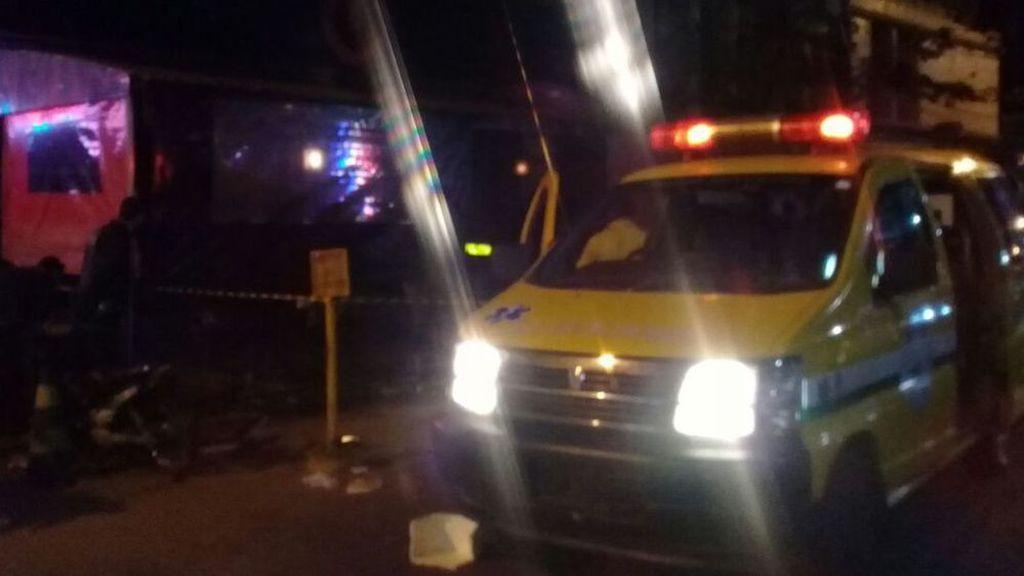 Cuatro muertos y once heridos por un tiroteo frente a una discoteca en Paraguay