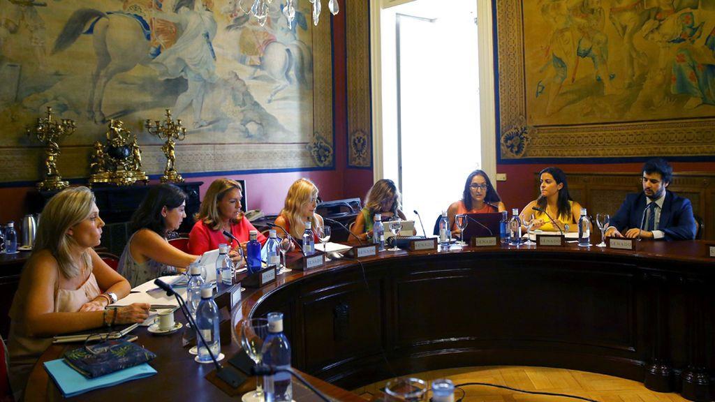 El Senado pacta por unanimidad 270 medidas contra la violencia de género