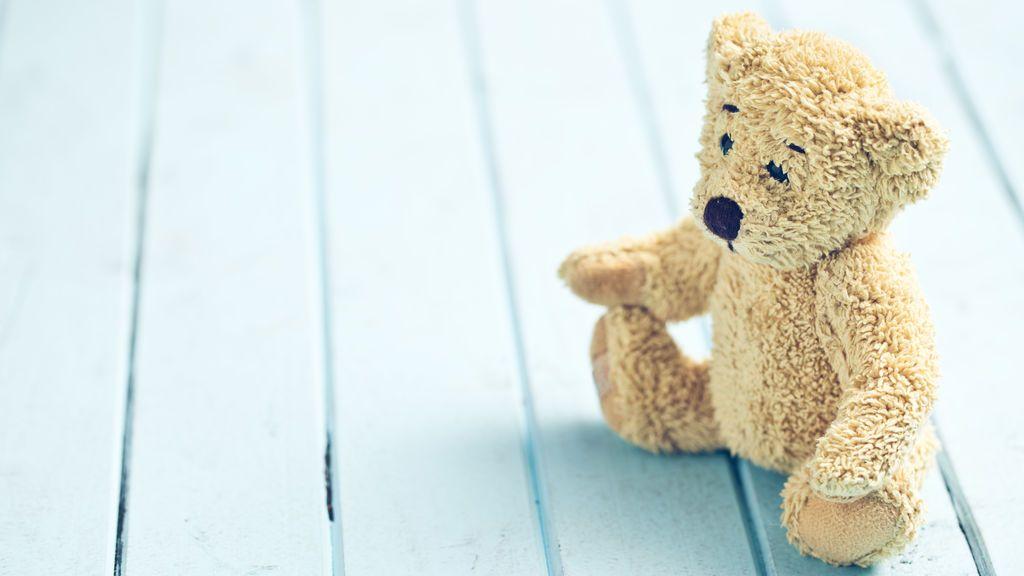 Una madre pide ayuda para encontrar un oso de peluche que reproduce la voz de su hijo fallecido