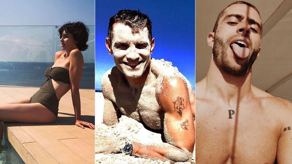 Telecinco Summer Camp: Los rostros de Telecinco que son imprescindibles en Ibiza