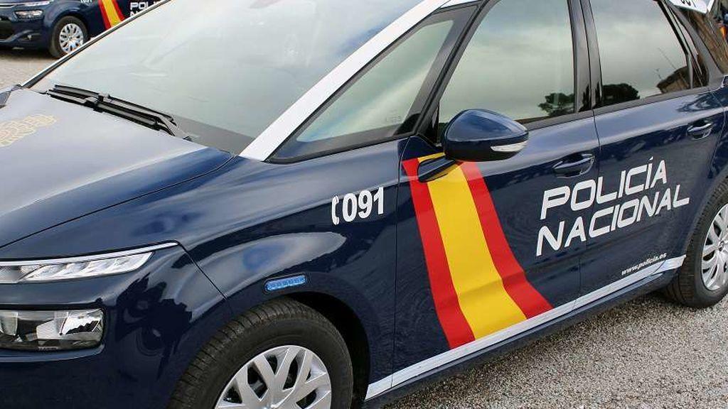 Detenido por una presunta violación en el distrito madrileño de Retiro