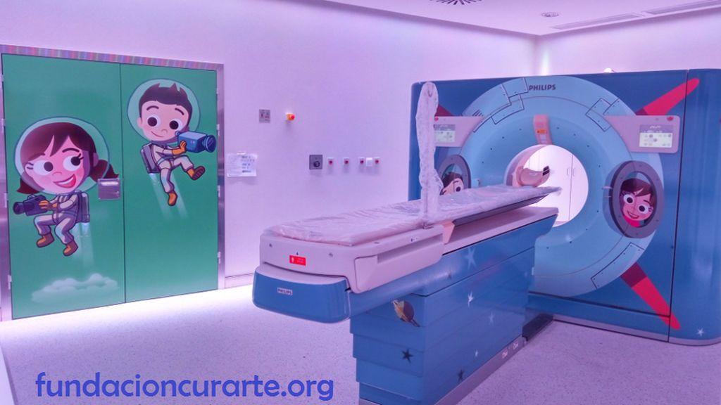 Fundación curArte