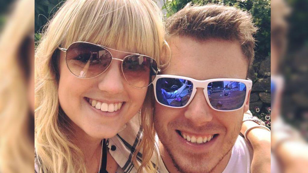 Muere una pareja en un accidente de tráfico tras salir de una celebración de boda