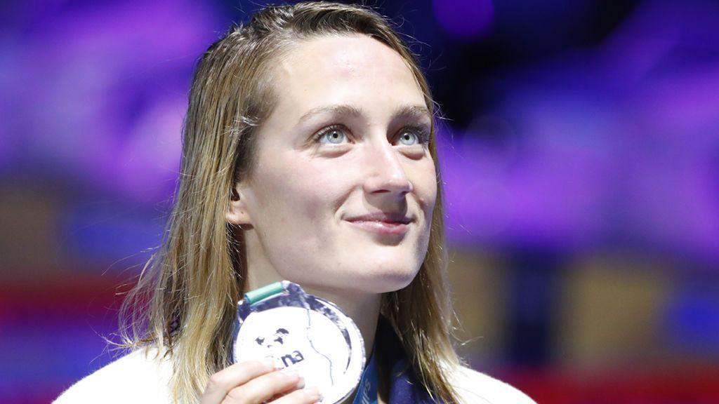 17º Campeonato Mundial de Acuáticos de la FINA