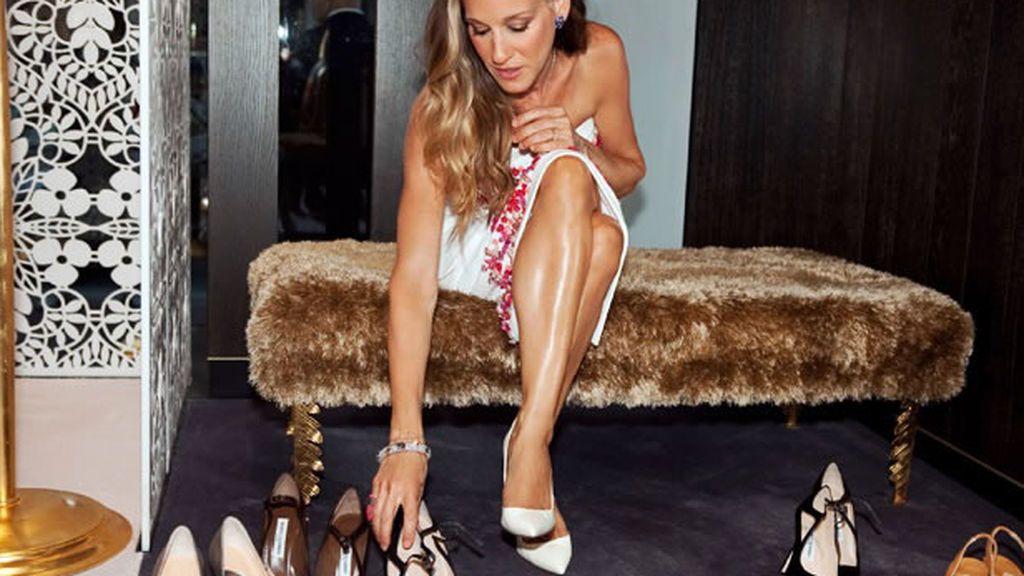 Una noticia con muchos ceros: Michael Kors compra a la firma de zapatos Jimmy Choo
