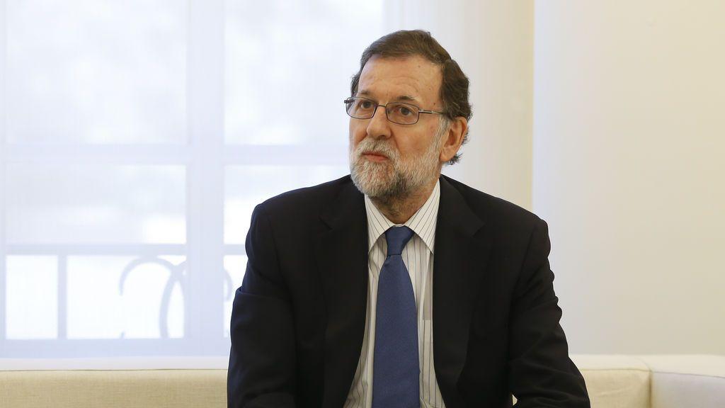 El ciudadano Rajoy declara ante la Audiencia por la trama Gürtel del PP