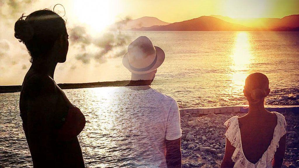 A por la puesta de sol y el posado playero perfecto este verano: Inspírate en los vips