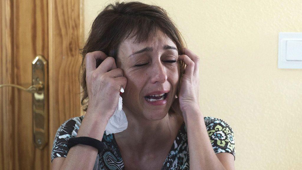 """Juana Rivas, la madre maltratada de Granada, """"en paradero desconocido"""" tras no haber entregado a los niños a su padre"""