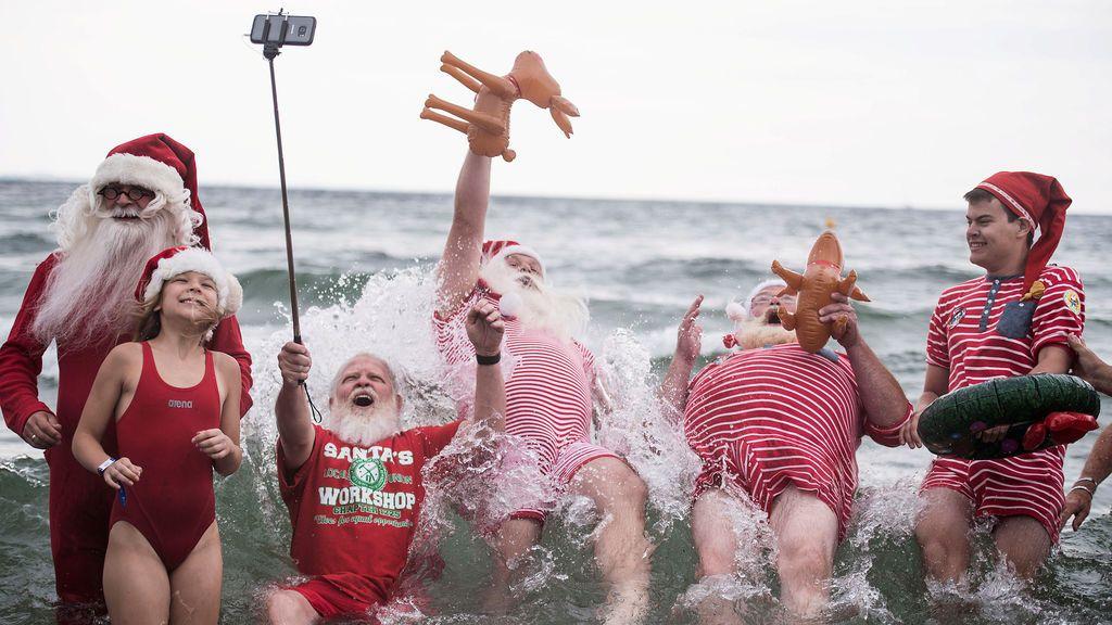 Congreso Mundial de Santa Claus