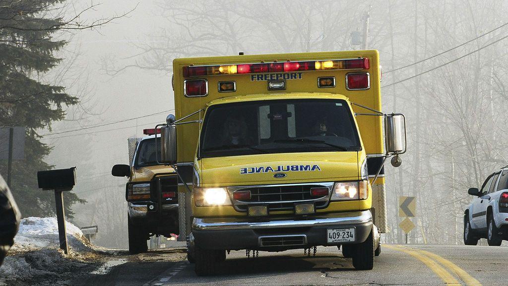 """Un hombre se suicida pero antes avisa a la policía: """"Dense prisa, soy donante de órganos"""""""