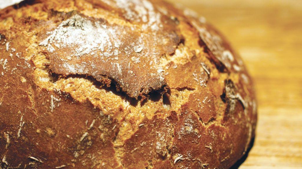 Cómo desayunar saludable sin renunciar al pan