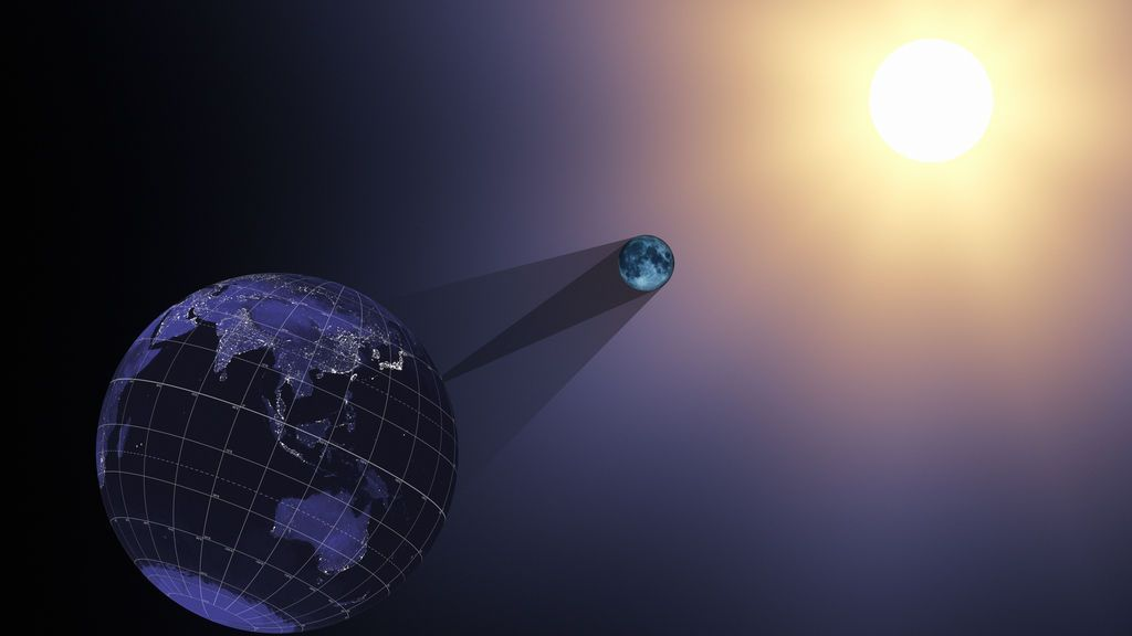 Según la NASA, el eclipse solar de agosto hará que nos sintamos más ligeros