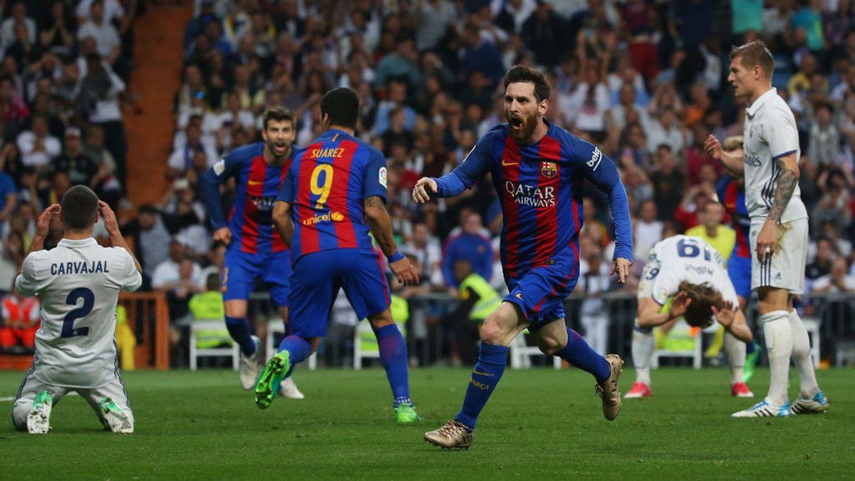 El Barça, a vencer al Real Madrid y proclamarse campeón de la International Champions Cup
