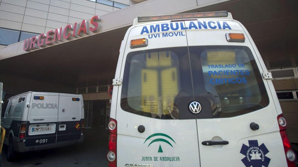 Hallados tres cuerpos flotando en el agua en Bilbao, Barakaldo y Málaga respectivamente