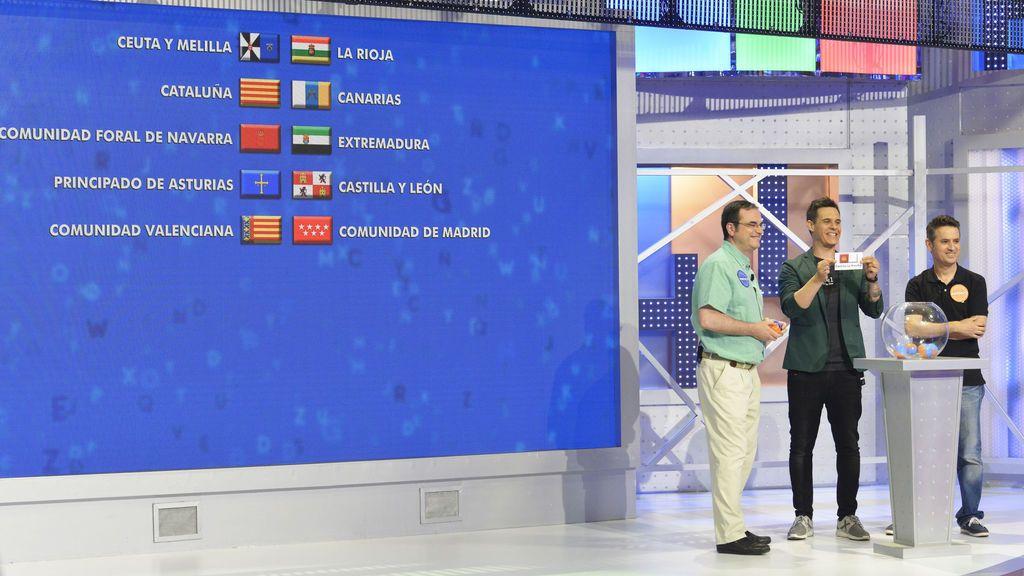 'Pasapalabra' celebra su 10º aniversario con la 'Supercopa', una serie de especiales en los que se elegirá al mejor concursante