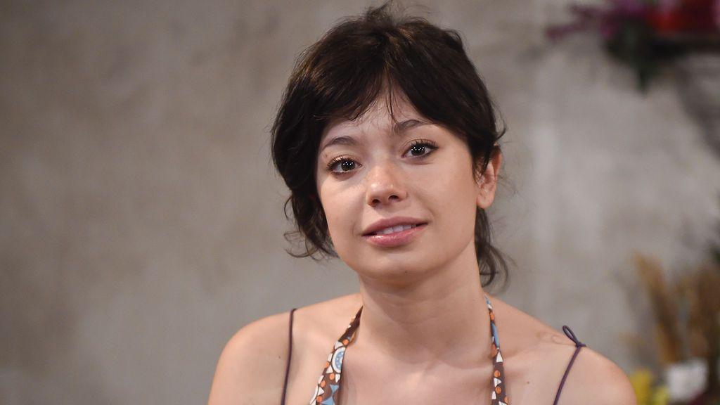 Anna Castillo se une al movimiento 'Libera el pezón'