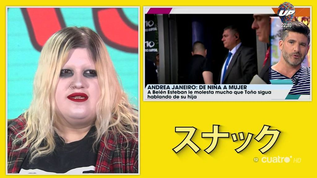 """Soy una Pringada le lanza un mensaje a Toño Sanchís: """"Eres una traicionera"""""""