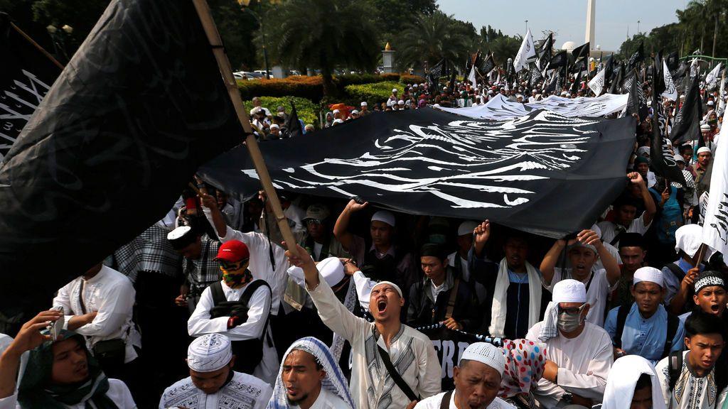 Estado Islámico corta las orejas a 23 combatientes que huyeron del frente de Nínive