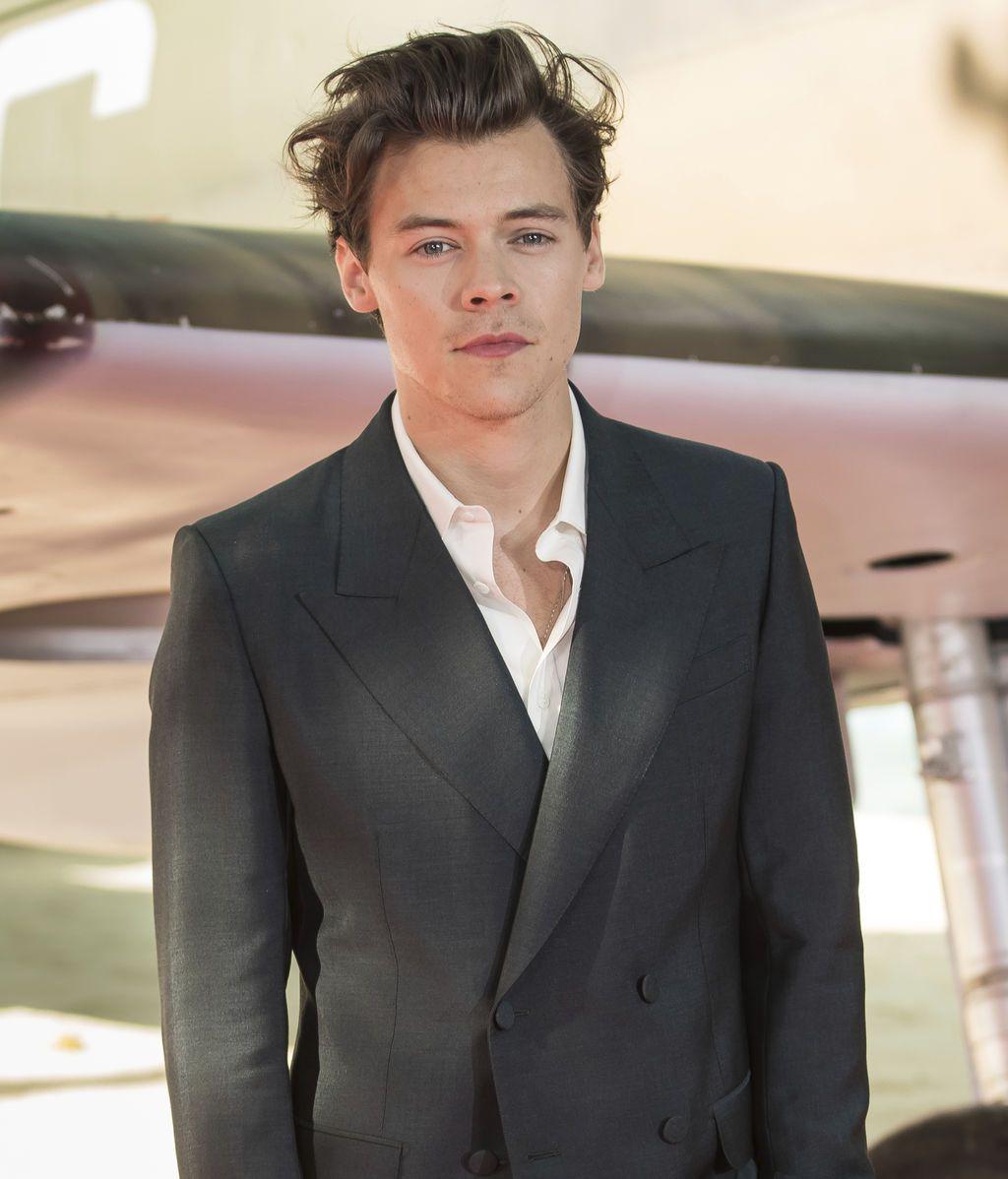 4. Harry Styles