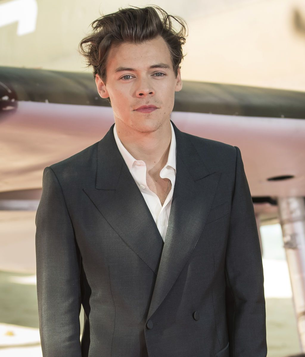 4. Harry Styles