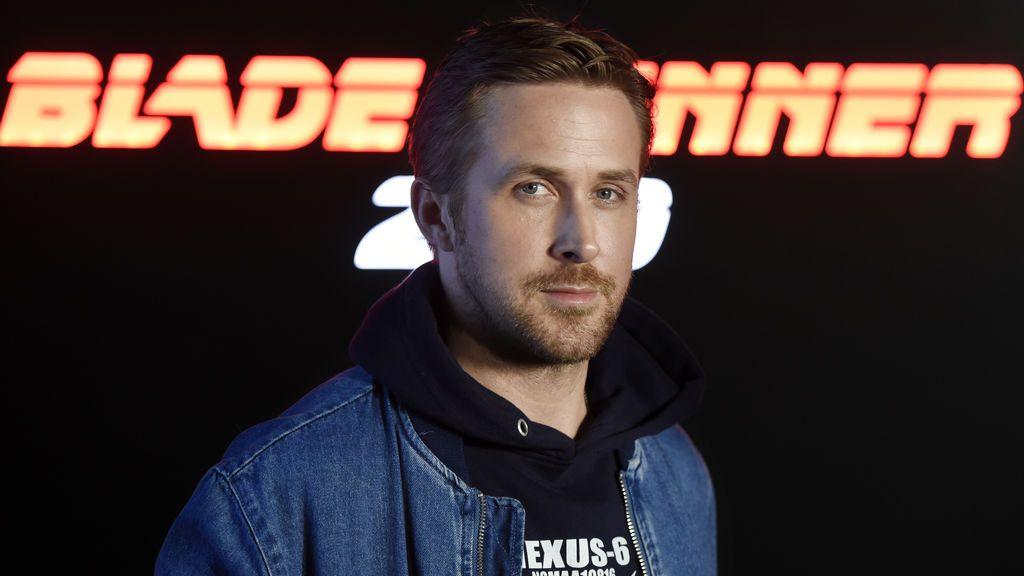 8. Ryan Gosling