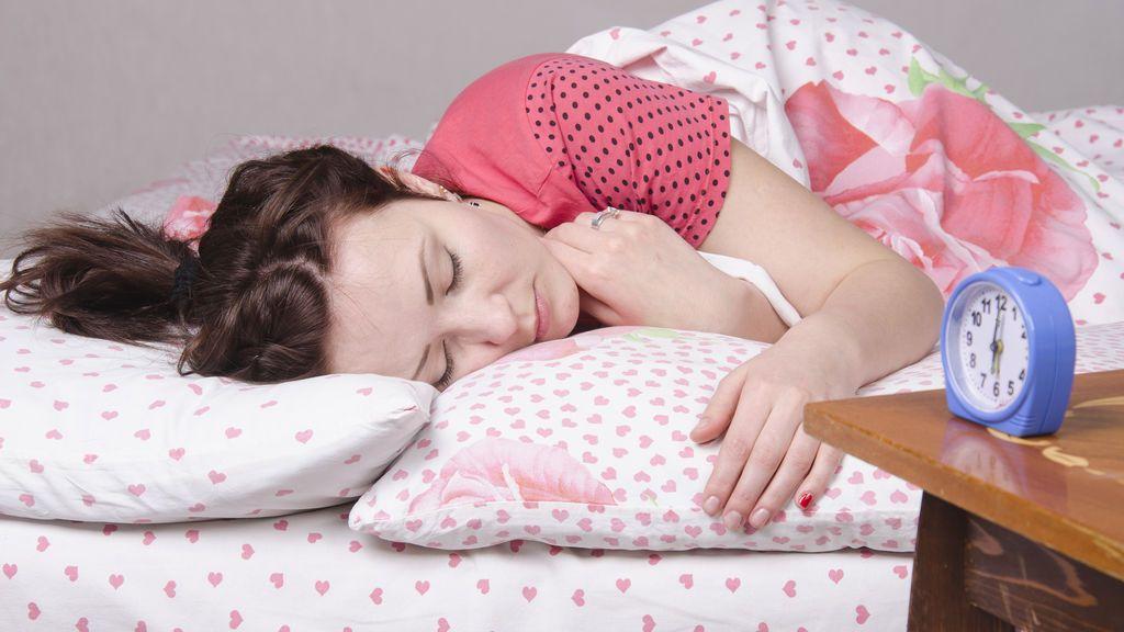 Estos es lo que te puede pasar si no duermes lo suficiente