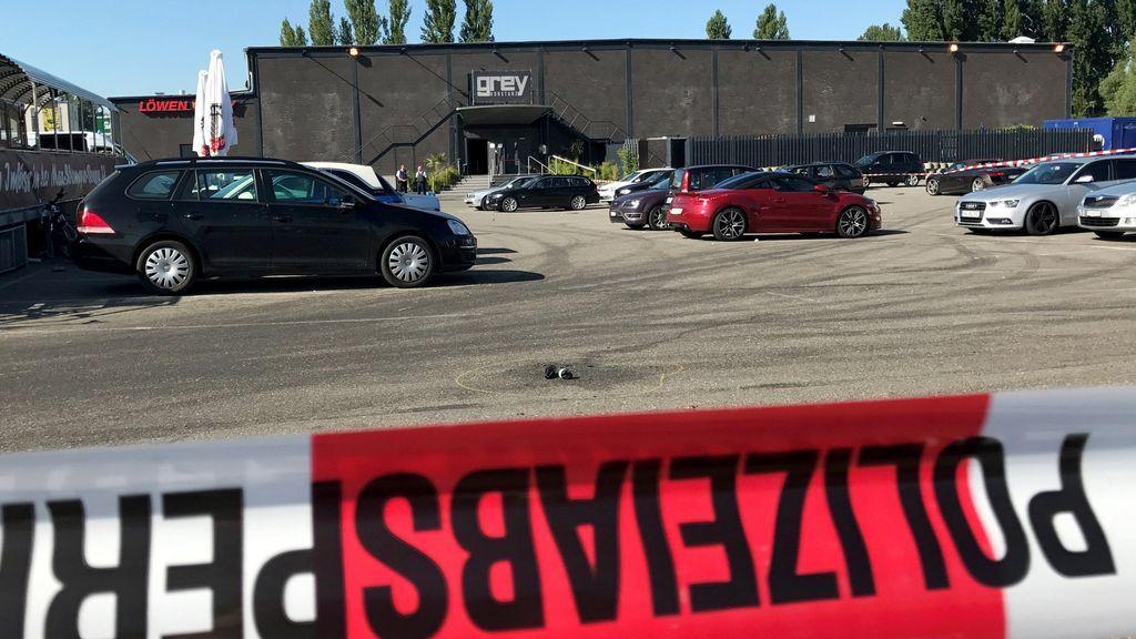 Dos muertos y varios heridos por un tiroteo en un club nocturno de Constanza (Alemania)