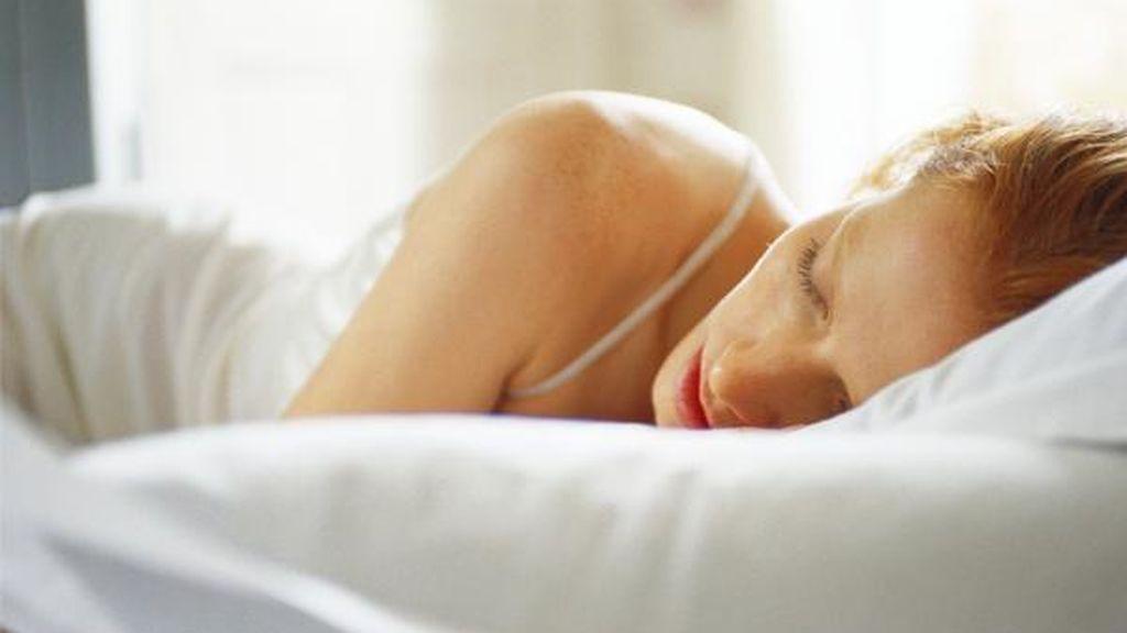 ¿Qué le ocurre a nuestro cuerpo mientras dormimos?
