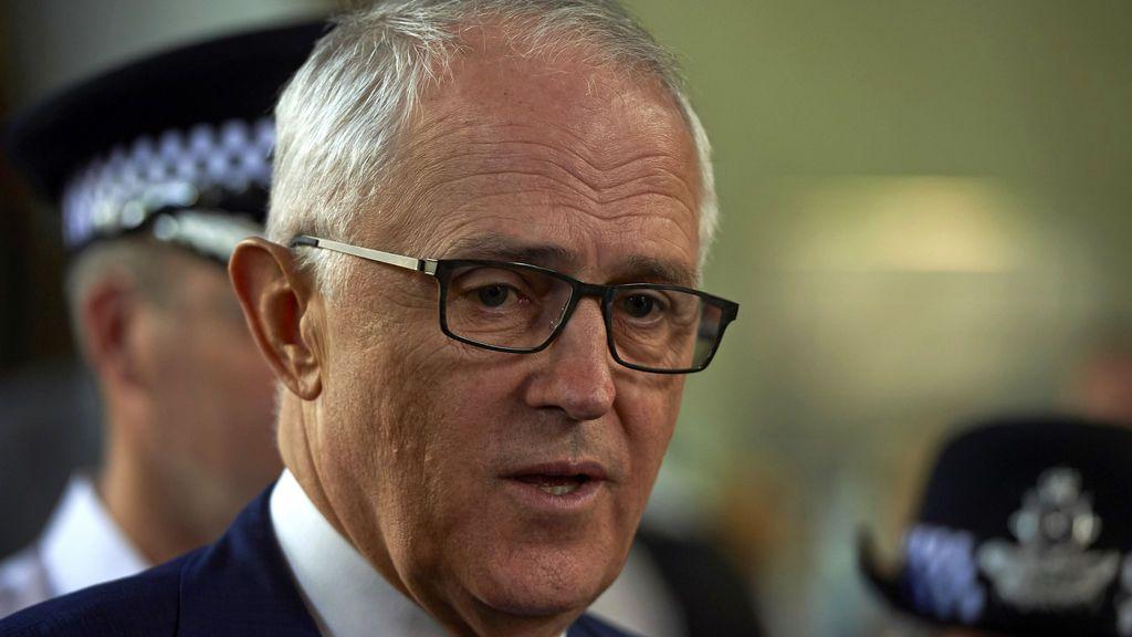 La Policía australiana interrumpe un supuesto complot para derribar un avión