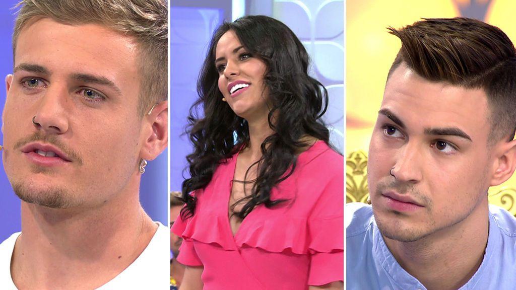 ¡Arranca el trono de verano! Iván Sánchez, Christian Díaz y Ariana tienen un mes para enamorarse