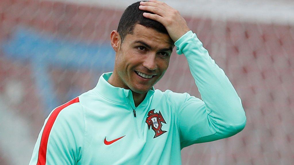 La contundente respuesta de Izquierda Unida a la declaración de Cristiano Ronaldo en el juzgado