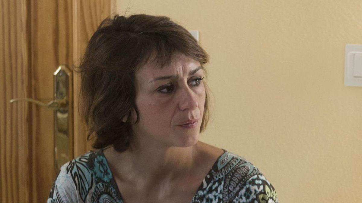 El TC inadmite a trámite el recurso de amparo de Juana Rivas por falta de agotamiento de la vía judicial