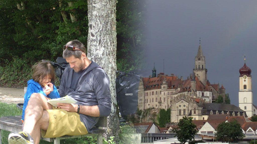 Granjas con bares y castillos ocultos: los tesoros encontrados en nuestro viaje en bicicleta por el Danubio