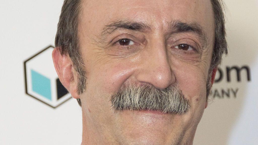 Santi Rodríguez ingresado tras sufrir un infarto