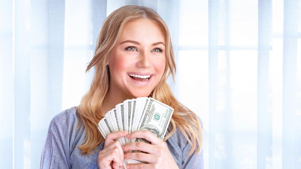 Un estudio asegura que el dinero puede comprar la felicidad