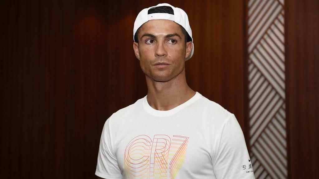 Cristiano Ronaldo declara ante el juez por supuesto fraude de 14 millones