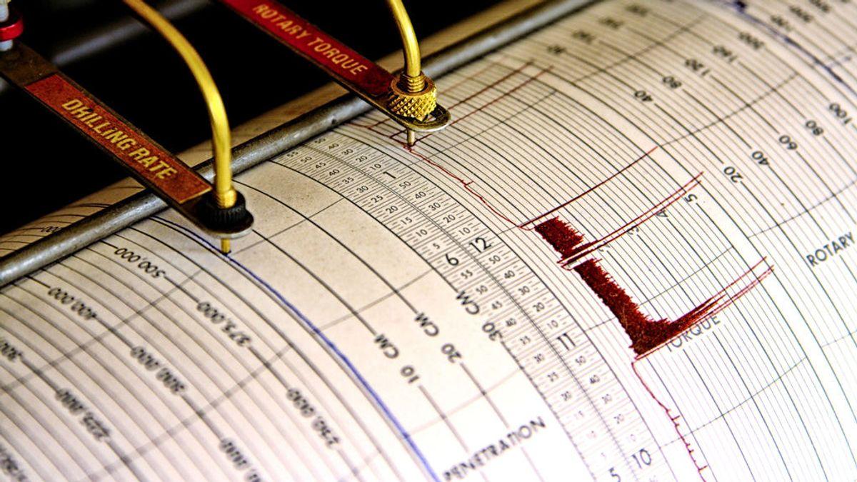 Un sismo 5,6 grados sacude el noroeste de Argentina