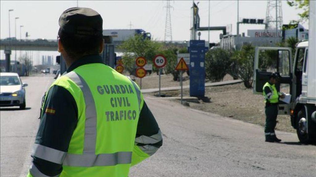 Detenido por intentar sobornar a un Guardia Civil para evitar una multa en Ourense