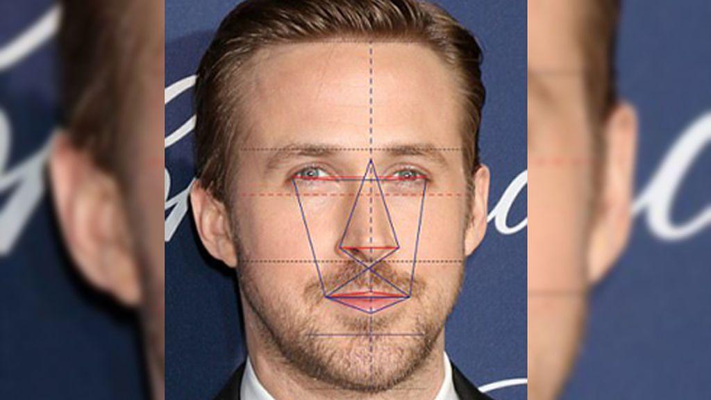 Ryan Gosling, uno de los rostros más perfectos del mundo según la ciencia (¿lo dudabas?)