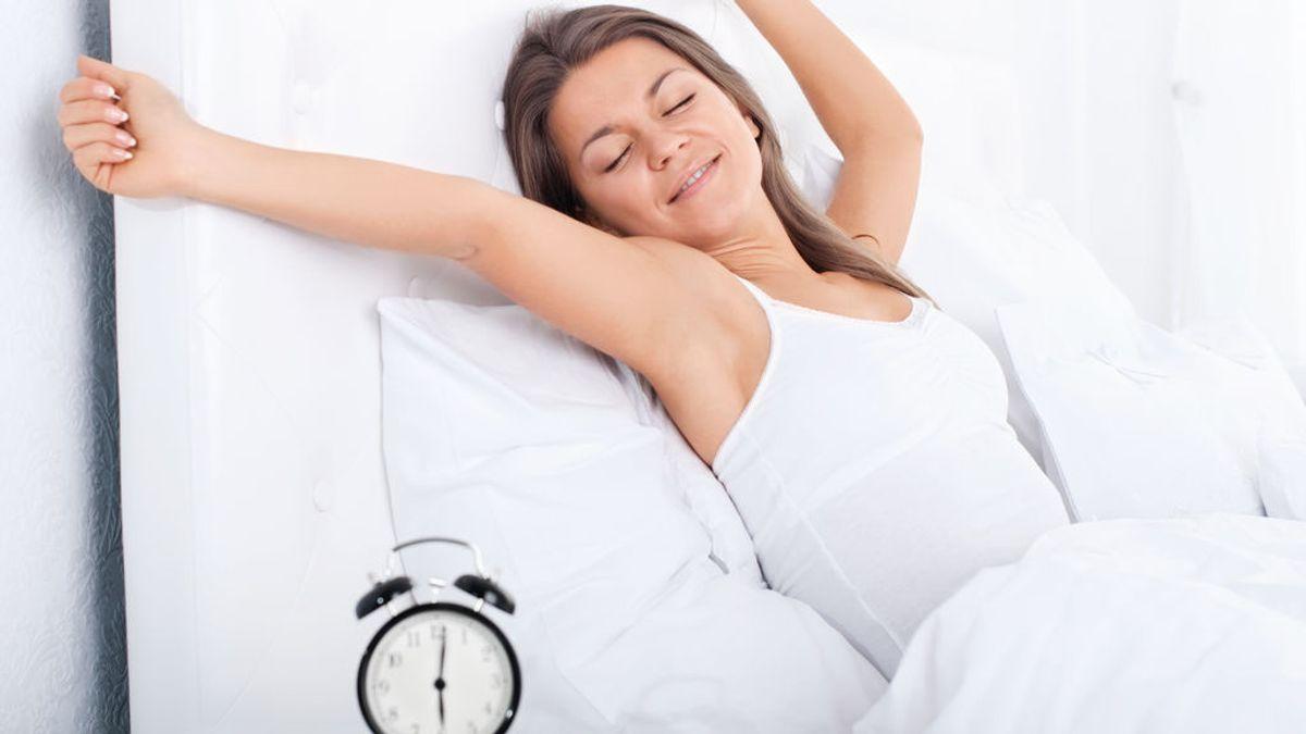 La ciencia afirma que dormir más adelgaza.