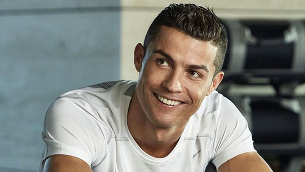 Cristiano Ronaldo vuelve antes de tiempo y ya se entrena con el Real Madrid