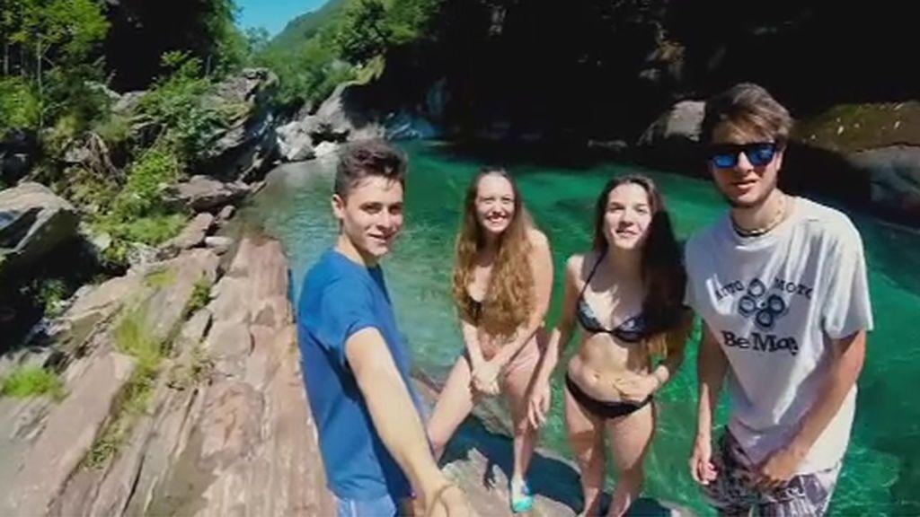 Paraísos naturales arruinados por el turismo