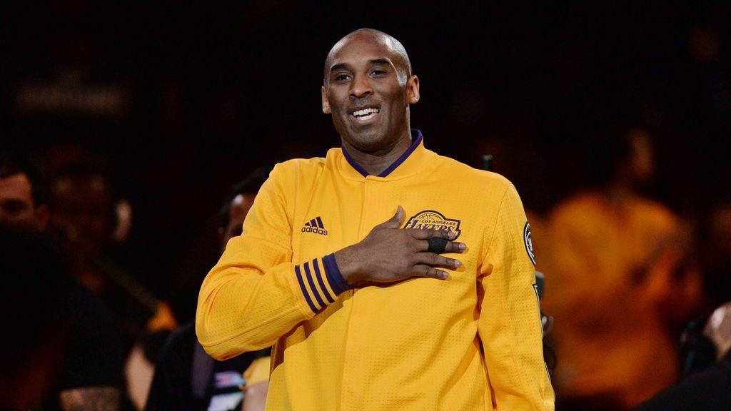 La retirada pasa factura a Kobe Bryant: así luce 14 meses después de dejar la NBA